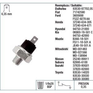 Yağ Müşürü Hyundai-mazda-mitsubishi-toyota-nissan FAE 11610 FAE