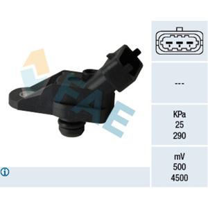 Map Sensörü Vectra B - Astra G - Y20dth - Y22dtr FAE 15053 FAE