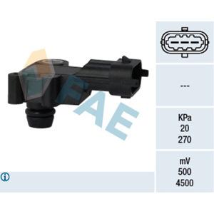 Map Sensörü Astra J - Insignia - Mokka - Corsa D - Corsa E - Meriva B - Zafira C - A14net - A16let FAE 15100 FAE