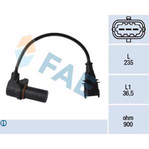 Krank Devir Sensörü Z17dth Astra-h FAE 79068 FAE
