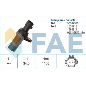 Krank Mili Sensörü Doblo-idea-linea-palio-panda-punto 1,2/1,4 05-> FAE 79196 FAE