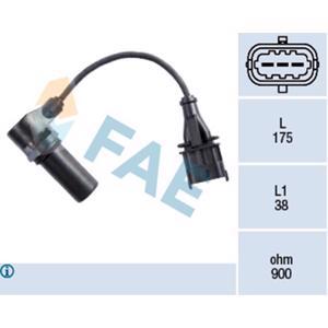 Krank Mil Sensörü Ducato 2,3jtd 02 -> Daily 3/iv FAE 79222 FAE