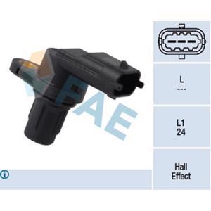 Eksantrik Devir Sensörü Z12-z14xep Corsa-c Corsa-d FAE 79350 FAE