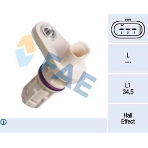 Krank Devir Sensörü Astra J - Insignia A14net FAE 79395 FAE
