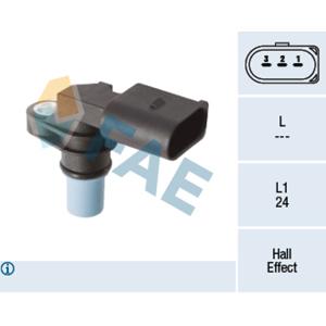 Eksantrik Sensörü A4 FAE 79420 FAE