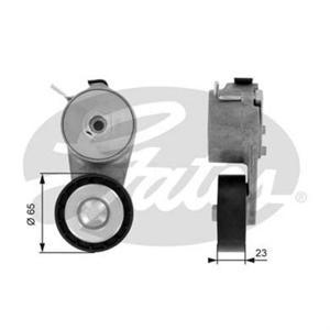 Fiat Doblo 1.4 Natural Power 2010-2019 Gates Alternatör Gergi Rulmanı UP1149260 GATES