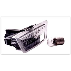 Arka Plaka Lamba Camı Astra G GM 9192060 GM