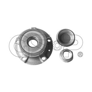 Arka Teker Poryası P508 1,6vti 2,0hdi 10 -> GSP 9232031K GSP