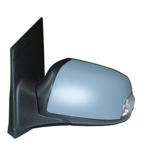 Dış Dikiz Aynası Elektrikli Sol Focus 05-08 Sinyalli Astarlı Vm-6301ehpl GVA 1035183 GVA