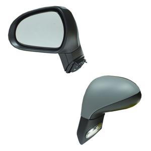 Dış Dikiz Aynası Elektrikli Sol P207 06> Sinyalli Astarlı Vm-6207ehpl GVA 1043261 GVA