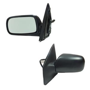 Dış Dikiz Aynası Elektrikli Sol Yarıs 99-03 5 Pin Isıtmalı+konveks Vm-261ehl GVA 1071203 GVA