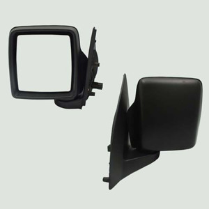 Dış Dikiz Aynası Elektrikli Sol Combo C 04> Vm-965ehl GVA 1090836 GVA