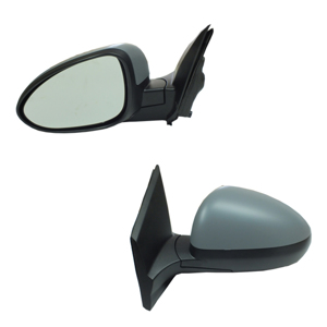 Dış Dikiz Aynası Elektrikli Sol Chevrölet Aveo 11> 5 Pin Konveks+astarlı Vm-402ehpl GVA 1099175 GVA