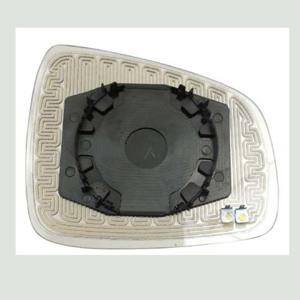 Ayna Camı Elektrikli Isıtmalı Sol Dacıa Logan 07-12 Vm-6801ghl) GVA 1119020 GVA