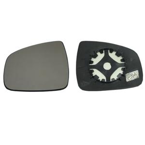 Ayna Camı Elektrikli Isıtmalı Sol Sandero 08 > Logan 04- GVA 1119052 GVA
