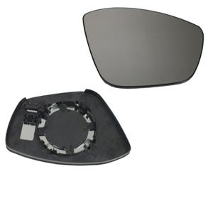 (x Ayna Camı Mekanik Sol P208-p2008 -citroen C3 13> Vm-516gl GVA 1143281 GVA