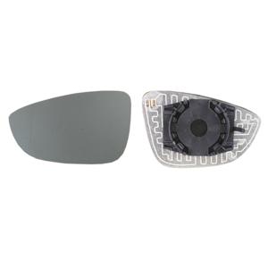 Ayna Camı Elektrikli Isıtmalı Sol Jetta 2011> Asferik) GVA 1175171 GVA