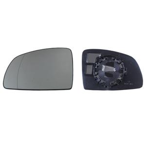 Ayna Camı Mekanik Sol Merıva 03> Asferik Vm-331agl) GVA 1190120 GVA