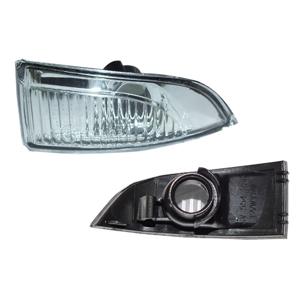 Dış Dikiz Ayna Sinyali Sol Clio Symbol-sandero 13> GVA 2014551 GVA