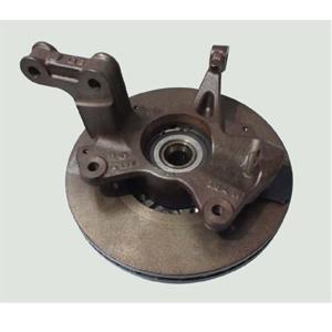 Aks Taşıyıcı Sağ 298056 Komple Mgn 3 Porya-disk U X) GVA 4511003 GVA