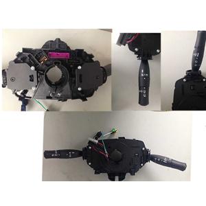 (x Far+sinyal+silecek+korna Rot Mili+orta Gövdesi Komple Mgn Iı Sedan 02-09) GVA 8211210 GVA