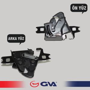 Motor Kaput Kilidi Golf 3-polo-vento GVA 8375230 GVA