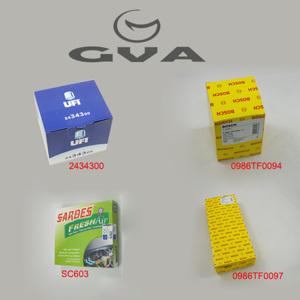 Filtre Seti Fıesta 01> P206 01> P307 01> Bıpper-nemo 08> Xsara 03-05 1.4hdi F6j Bcs-06) GVA 8537150 GVA