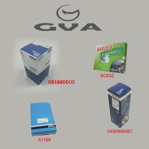 Filtre Seti Vw Transporter T5-multıvan T5 1.9tdi-2.0-2.5tdi 03> Axb Bcs-12  Bcs-145) GVA 8575750 GVA