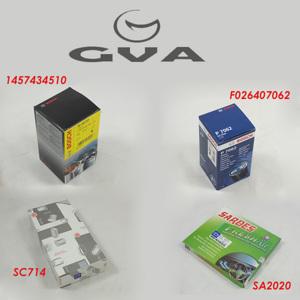 Filtre Seti Accent Era 1.5 Crdi 06-12 D4fa Bcs-76) GVA 8591120 GVA