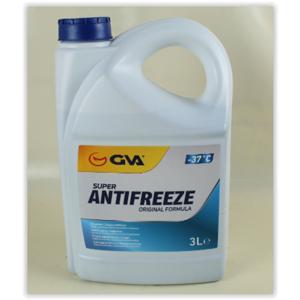 Antifiriz 3 Lt -37 C Mavi Koli 6 Ad) GVA 9930223 GVA