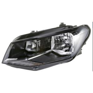 Far Sol Elektrikli Motorlu Vw Caddy 15> Ampüllü) HELLA 1ED012286011 HELLA