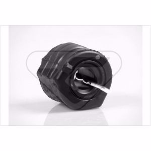Viraj Demir Lastiği P306 94> Tüm Motor Tipleri Çap : 18mm) HUTCHINSON 563724 HUTCHINSON