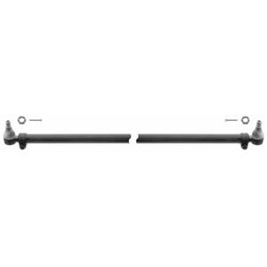Rot Kolu Daf 85 Cf - Xf 95 L:1698 Mm KRAFTVOLL B710181