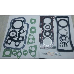 Motor Takım Contası (rot Mili/Üst Full) (72-75mm) Gacu Kecelı-subap Lastıklı Skc?lı P106-p206-p306-saxo-x KRAFTVOLL C110001 TEKCONTA