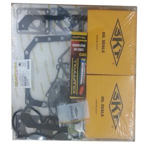 Motor Takım Contası Skt Kecelı Sıvı Contalı Boxer 2,5td/2,8dti I-ıı/2,5d (s.k.c Sız) KRAFTVOLL C123010 TEKCONTA
