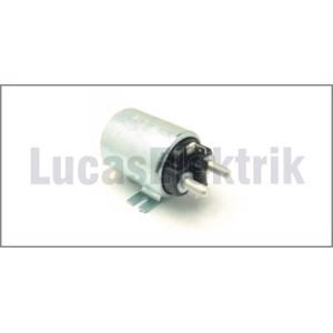 Marş Otomatiği 24v 150 Amper Universal LUCAS SSL1039 LUCAS