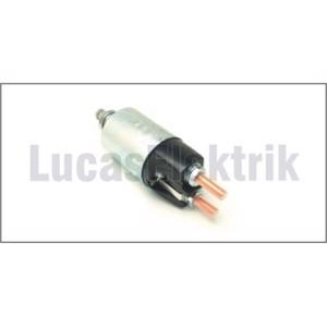 Marş Otomatiği 24v Premium-magnum-midlum 270 Dci LUCAS SSL6020 LUCAS