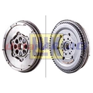 Volant Komple (cift Kütle ) Mondeo 3 2,0tdci 90ps / 115ps / 125ps 03>07 2,2tdci 150ps 03>04 Jaguar LUK 415016810 LUK