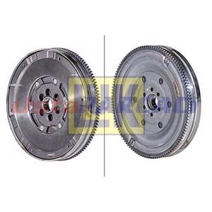 Volant A4 1,9 Tdi  LUK 415024410 LUK