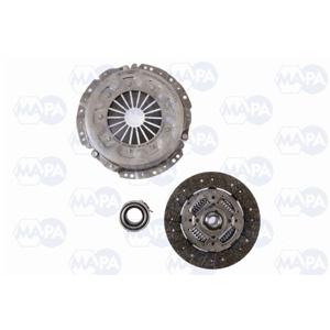Debriyaj Seti Vitara 2,0 V6 24v 95> 2,0td 97> MAPA 002225 400 MAPA