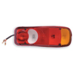 Stop Lambasi Sol Tesisatli Renault Premium Plakali MARS 611252 MARS