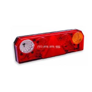 Stop Lambasi Universal Euro Star I Plakali Soketli MARS 611423 MARS