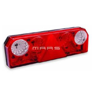Stop Lambasi Universal Euro Star I Plakali Soketli MARS 611425 MARS
