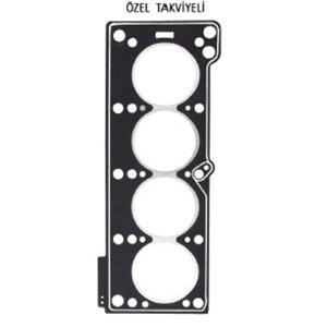 Silindir Kapak Contasi Lpg Li Araclar Ozel Takviyeli 1,6mm R19 OC 40116007 OTOCONTA