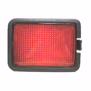 Arka TampÖn Reflektoru (kedi Gozu) Transporter T4 93>04 PLASTECH P12145 PLASTECH