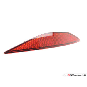 Arka TampÖn Reflektoru (kedi Gozu) Sol Golf Vii 14> PLASTECH P12240 PLASTECH