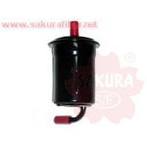 Benzin Filtresi Mazda 626 Enj SAKURA FS1723 SAKURA