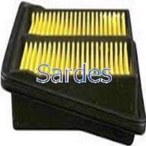 Hava Filtresi Jazz 1,2 57hp 1,4 83hp 02 SARDES SA524 SARDES