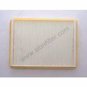 Polen Filtresi Mgn I 96=> Klimalı Tüm Modeller Çerçevesiz) SION SC5001 SION