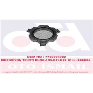 Direksiyon Tikirti Burcu R9-r11-r19 81--> (q20) SISMAK 220250 SISMAK